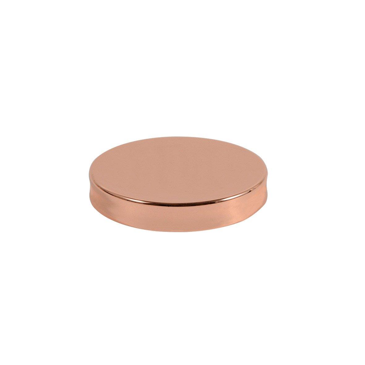 Portesavon Métal Copper Cuivre Leroy Merlin - Porte savon leroy merlin