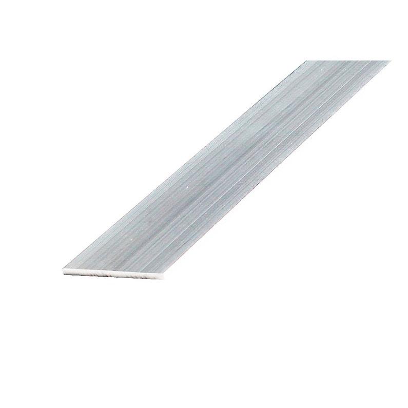Champlat En Aluminium 30 X 2 Mm L 240 M