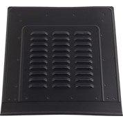 feuille de zinc scover plus gris 2x1m leroy merlin. Black Bedroom Furniture Sets. Home Design Ideas
