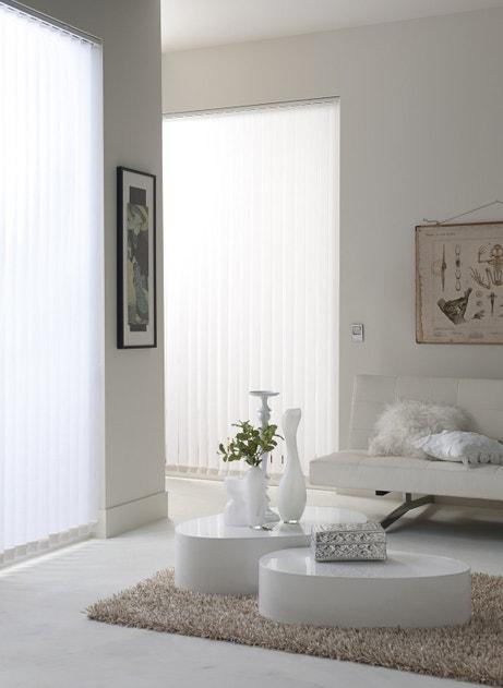 Salon blanc beige pour une harmonie parfaite