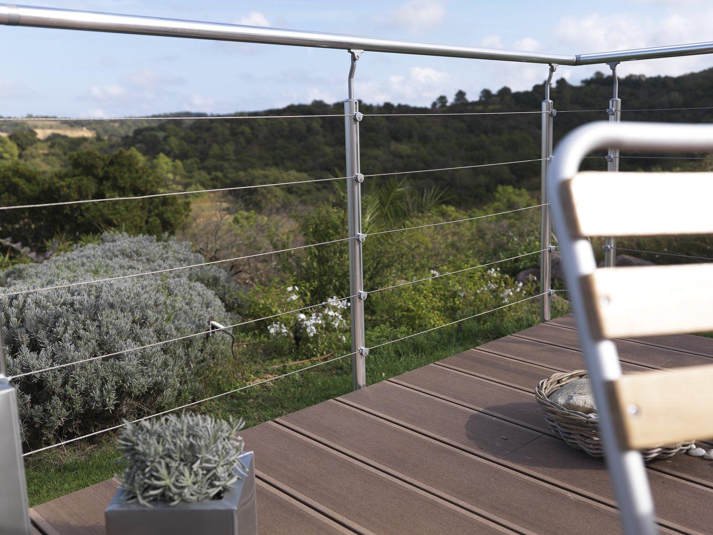 un garde coprs pour profiter de la nature leroy merlin. Black Bedroom Furniture Sets. Home Design Ideas