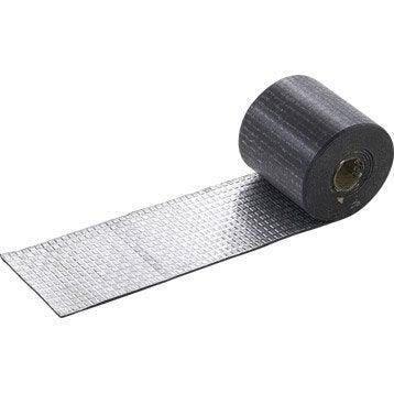 Rouleau pour chape bitume 50 tv aluminium l.0.2 x L.8 m