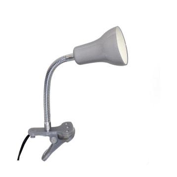 lampe de bureau lampe pince et poser leroy merlin. Black Bedroom Furniture Sets. Home Design Ideas