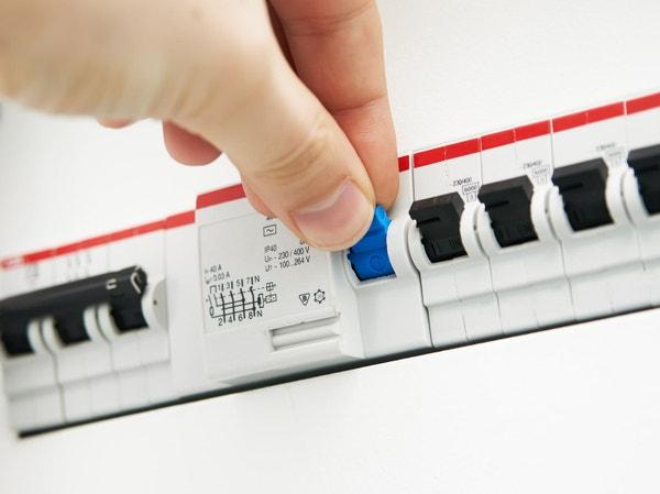 Mettre Lélectricité Aux Normes Leroy Merlin