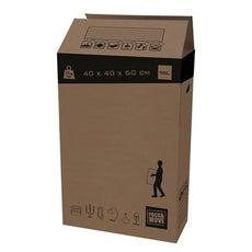 articles de d m nagement carton boite de d m nagement leroy merlin. Black Bedroom Furniture Sets. Home Design Ideas