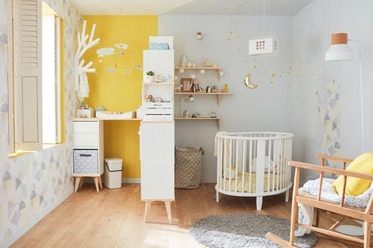 Idées déco et aménagement Chambre adulte et enfant | Leroy ...