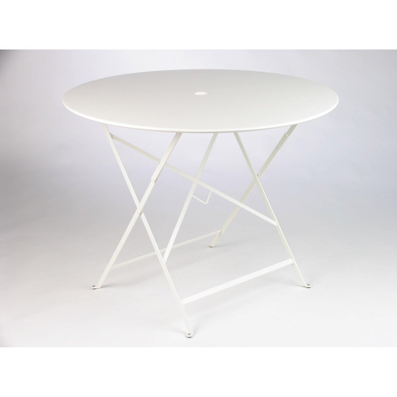 Table Jardin Pliante Plastique. Latest Pliante Plastique Table ...