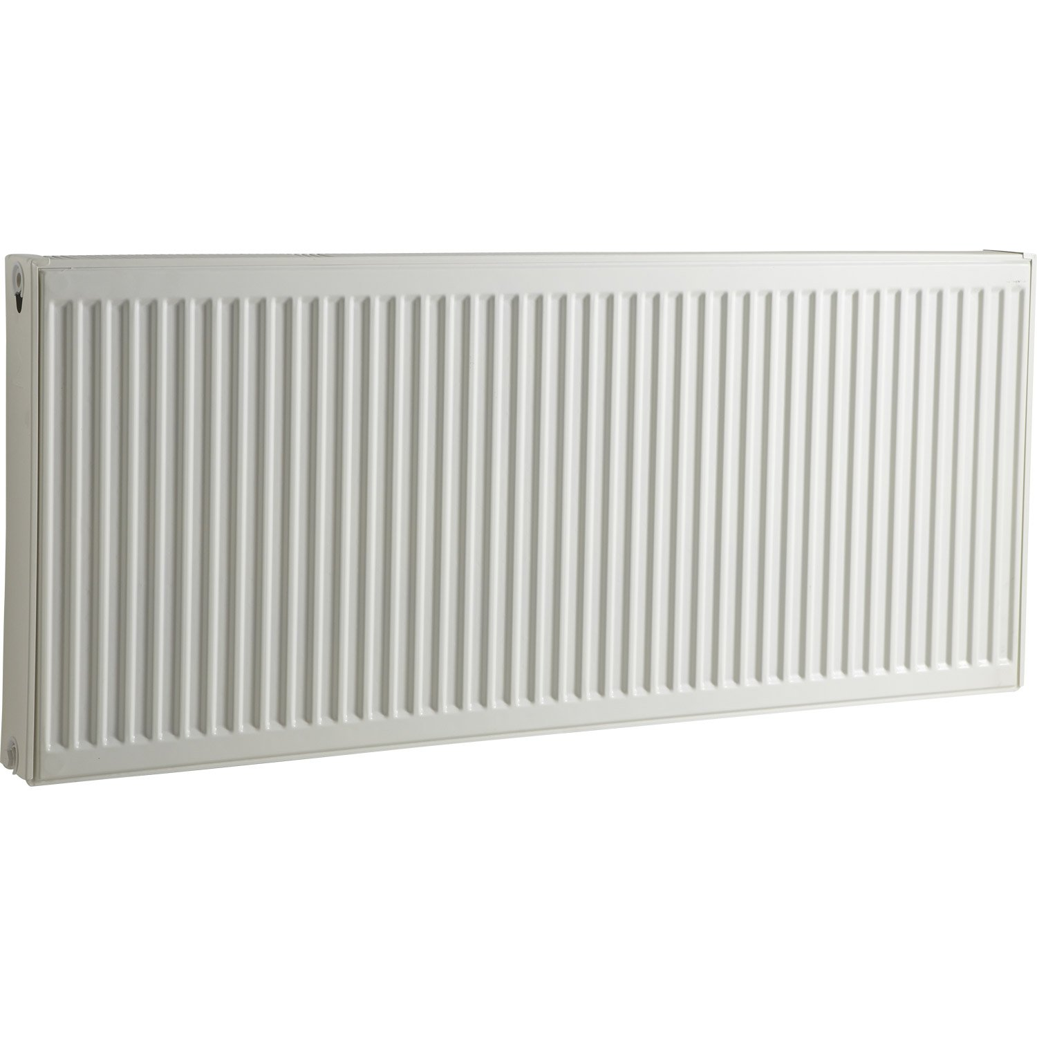 radiateur chauffage central blanc cm 1712 w leroy merlin. Black Bedroom Furniture Sets. Home Design Ideas