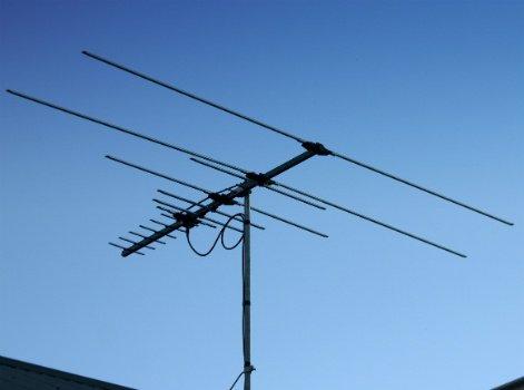 Tout savoir sur la tnt leroy merlin - Orientation antenne rateau ...