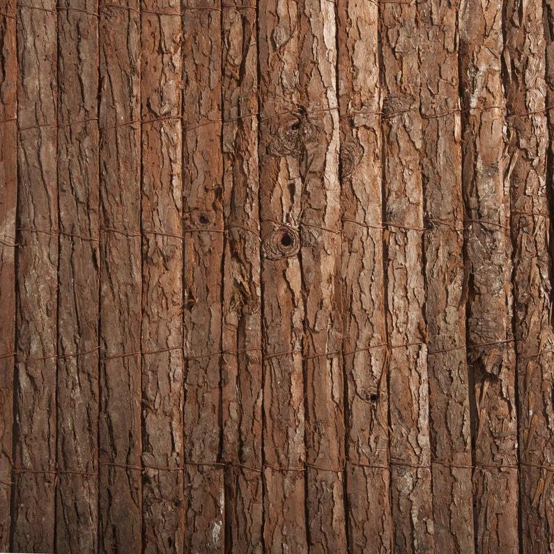 planche de bois brut avec ecorce castorama. Black Bedroom Furniture Sets. Home Design Ideas