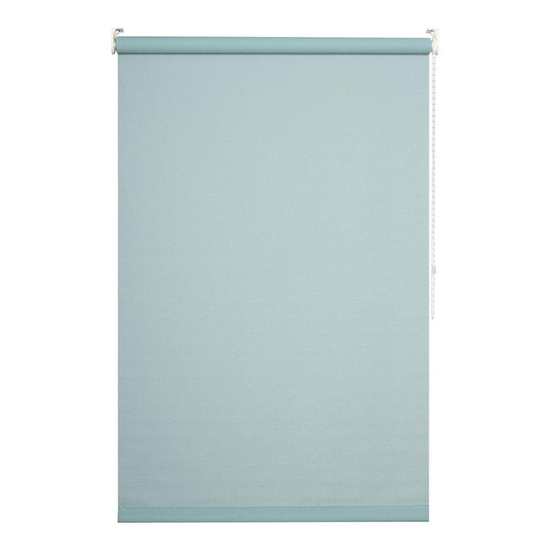 Store Enrouleur Tamisant Inspire Bleu Baltique N4 40x160 Cm