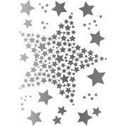 Sticker Stars 48 cm x 64 cm