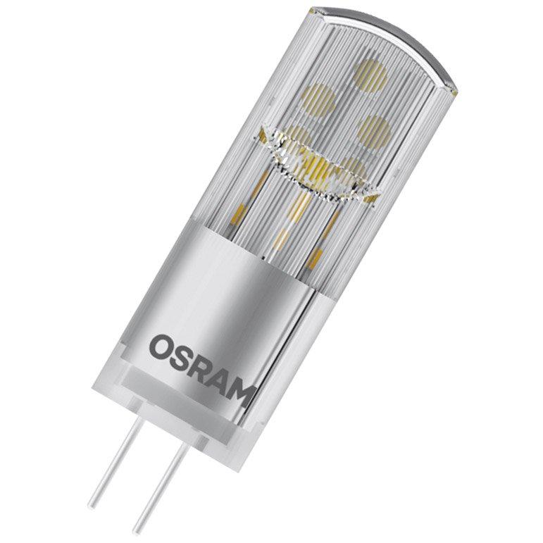 Ampoule Led G4 12v 10w.Ampoule Led Bulbe G4 300 Lm 19 W Blanc Chaud Osram