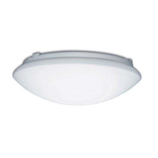 Plafonnier d tection sans ampoule 1 x 60 w e27 leroy for Plafonnier salle de bain leroy merlin