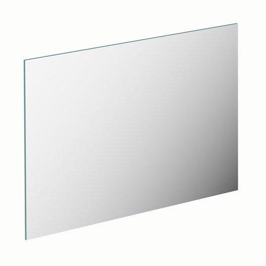 panneau glossy miroir spaceo | leroy merlin
