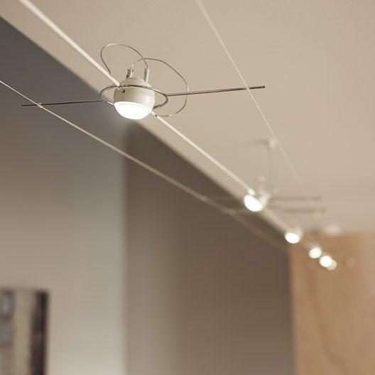 kit c ble airled ball led 4 x 20 w paulmann leroy merlin. Black Bedroom Furniture Sets. Home Design Ideas