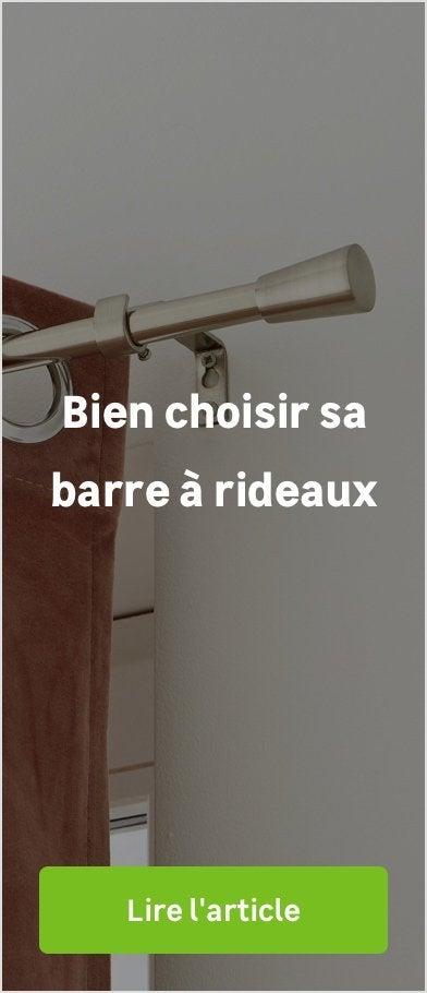 Barre Pour Porte Lucarne Et Ciel De Lit Au Meilleur Prix