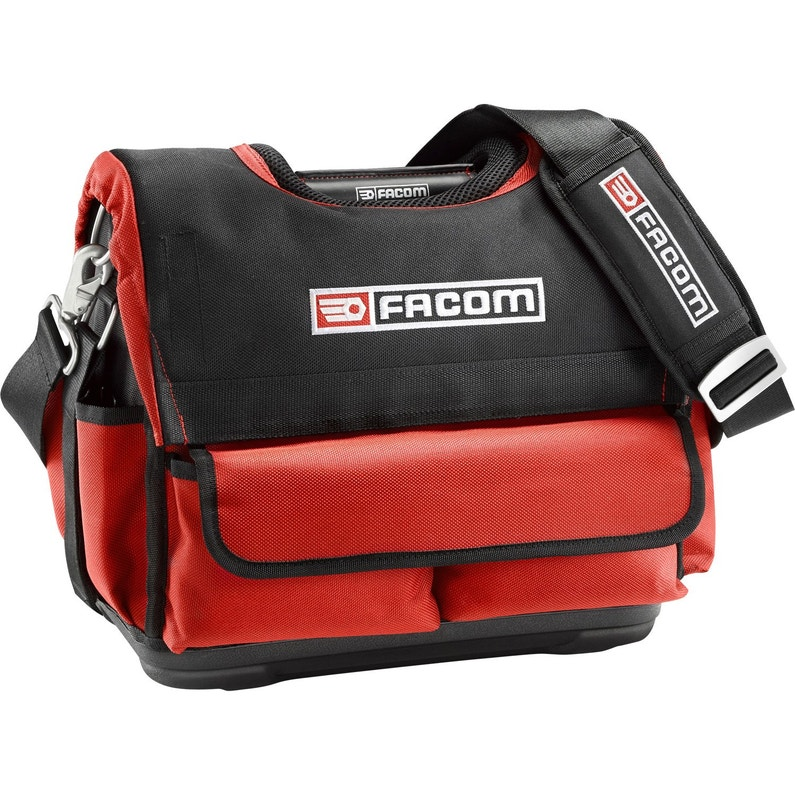 a7b8a8b4c0 Sac porte-outils semi rigide FACOM PROBAG 40cm | Leroy Merlin