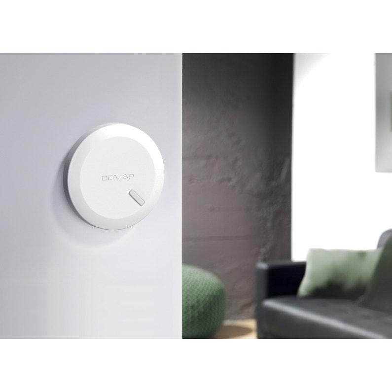 Thermostat Connecté Et Intelligent Automatique Sans Fil Comap