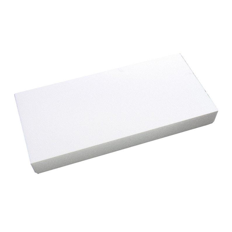 Polystyrène Expansé Pour Iso Thermique Par Lext Prb 12x06m Ep20mm