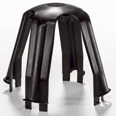 kit 1 spot encastrer salle de bain led orientable wels 3w aluminium inspire leroy merlin. Black Bedroom Furniture Sets. Home Design Ideas