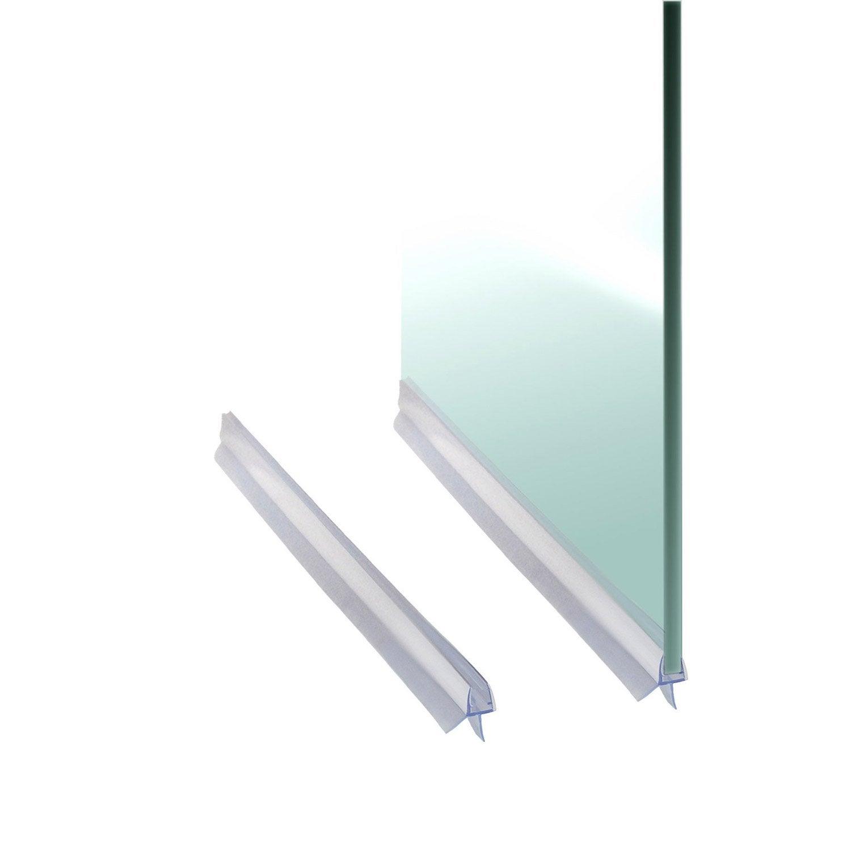 joint bas de porte de douche geb transparent leroy merlin. Black Bedroom Furniture Sets. Home Design Ideas