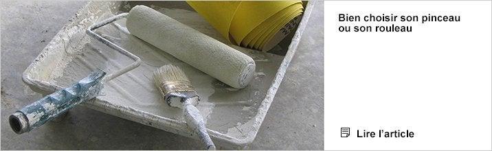bac peinture grille et seau au meilleur prix leroy merlin. Black Bedroom Furniture Sets. Home Design Ideas