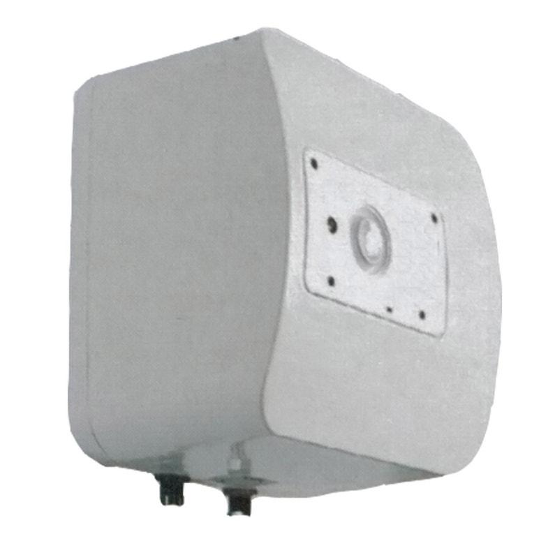 Chauffe Eau électrique Vertical Mural Ariston Cubique 30 L