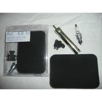 Kit d'entretien DEFITEC Kr50, 0 W