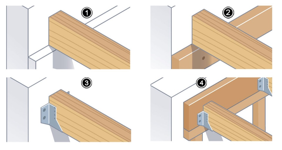 la menuiserie au sol partie 3 leroy merlin. Black Bedroom Furniture Sets. Home Design Ideas