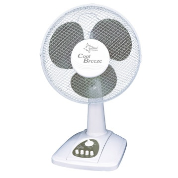 Ventilateur Colonne Darty