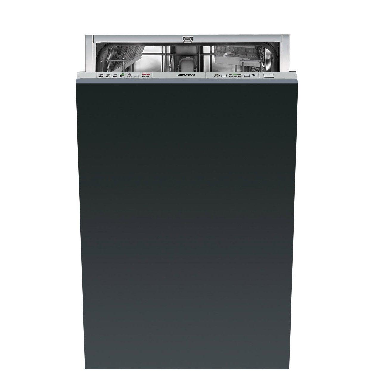 lave vaisselle int grable cm smeg sta4513 10. Black Bedroom Furniture Sets. Home Design Ideas