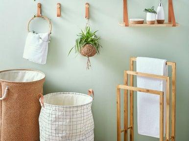 comment choisir son panier linge leroy merlin. Black Bedroom Furniture Sets. Home Design Ideas