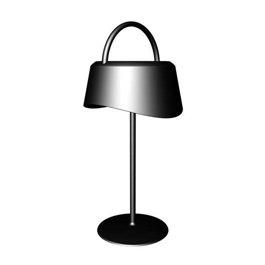 lampe de table solaire leroy merlin design de maison. Black Bedroom Furniture Sets. Home Design Ideas