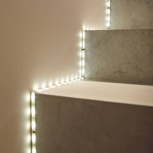 ruban led lumiere du jour