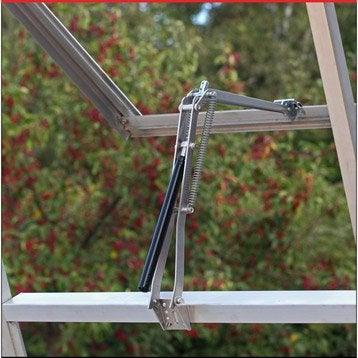 Ouverture automatique pour lucarne en verre trempé Automapremium