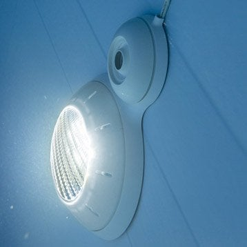 Eclairage piscine piscine et spa au meilleur prix for Projecteur led pour piscine