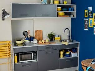 Concevoir ma cuisine en 3D | Leroy Merlin