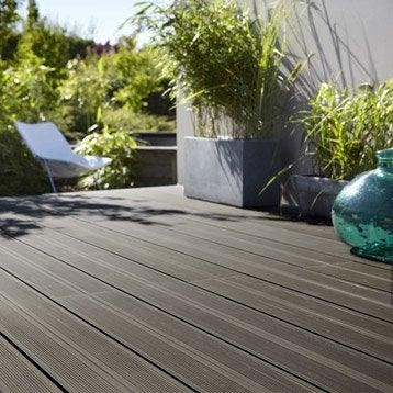 dalle terrasse caillebotis lame terrasse planche bois leroy merlin. Black Bedroom Furniture Sets. Home Design Ideas