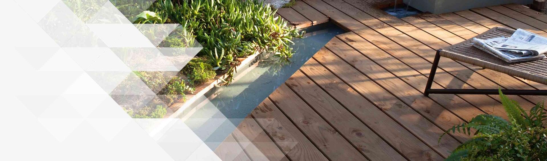 100 Incroyable Idées Sol En Bois Pour Terrasse