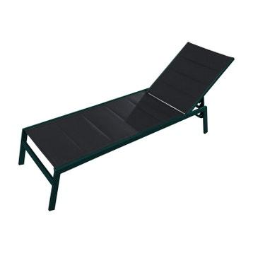 Bain de soleil, Transat, Hamac, Chaise longue au meilleur prix ... e97ad639d7bb