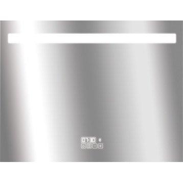 miroir lumineux de salle de bains miroir de salle de. Black Bedroom Furniture Sets. Home Design Ideas