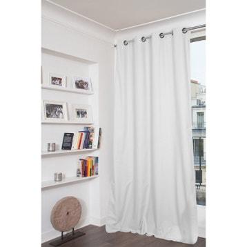 rideau – rideau occultant, thermique, tamisant au meilleur prix