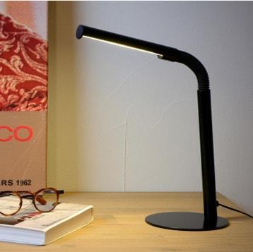 Lampe de bureau lampe à pince et à poser ¬ leroy merlin au
