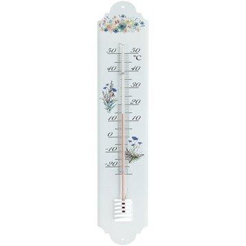 Thermomètre intérieur ou extérieur INOVALLEY 4353