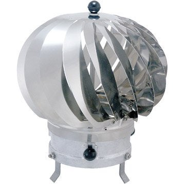 Chapeau aspirateur ISOTIP JONCOUX 150 mm