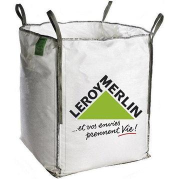 new product 93945 6654c Sac à gravats big bag 0.5 m3