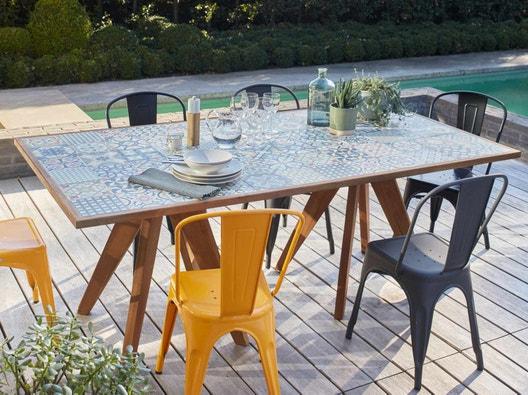 Idées et projet aménagement jardin, terrasse, piscine | Leroy Merlin