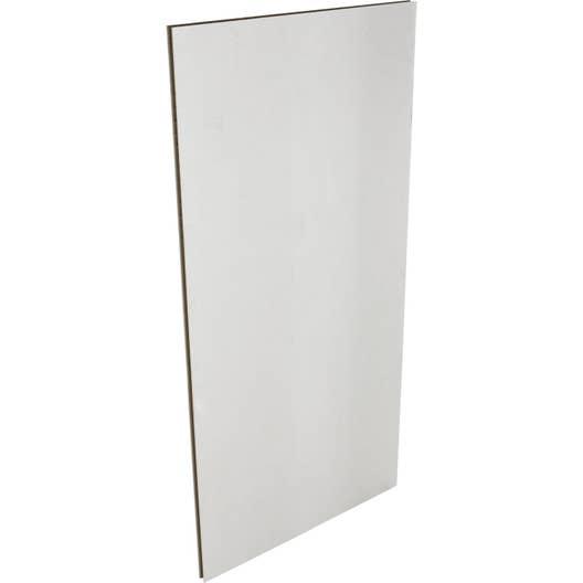 cloison alv olaire 2 5 x 1 2 m ep 5 cm leroy merlin. Black Bedroom Furniture Sets. Home Design Ideas