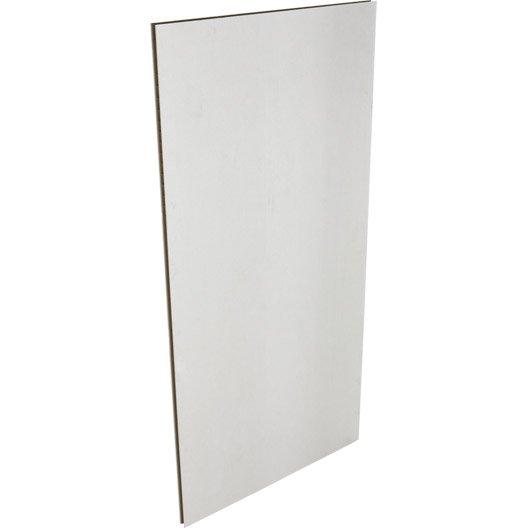 cloison bois alv olaire cloison et plafond au meilleur prix leroy merlin. Black Bedroom Furniture Sets. Home Design Ideas